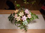 Kusudama váza