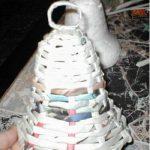 obr. zvoneček z papír.ruliček