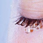 Když ženy pláčí.