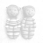 Ponožkovéí mimino