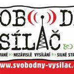 logo svobodný vysílač